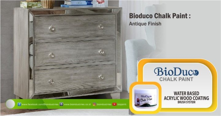 Chalk Paint Bioduco