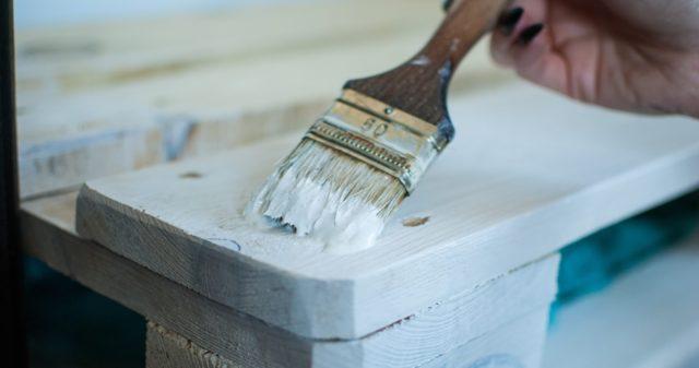 Apakah Cat Terbaik Untuk Finishing Berbagai Macam Jenis Furniture - chalk paint