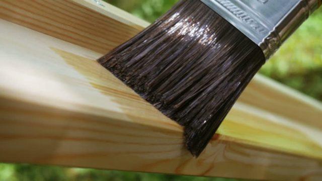 Mengenal Clear Coat Untuk Hasil Yang Lebih Profesional - pernis kayu clear coat