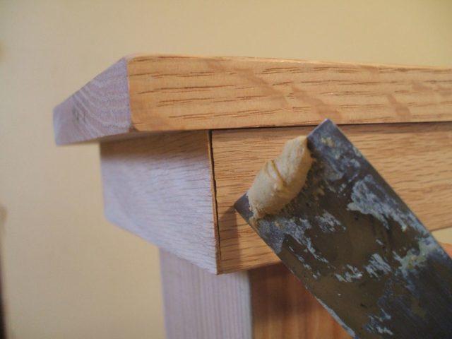 Mengenal Macam-Macam Fungsi Dempul Kayu Terbaik - dempul kayu