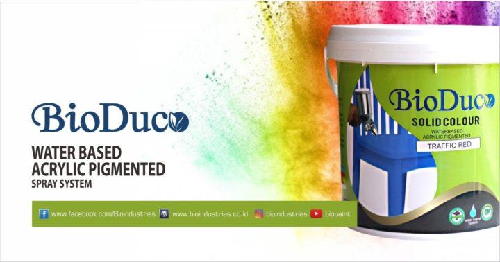 Bioduco Solid Colour