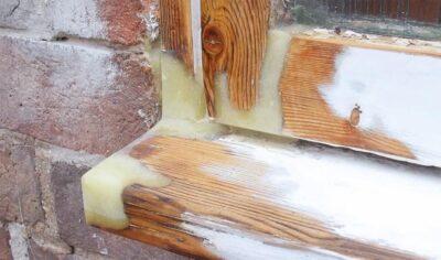 Pentingnya menggunakan dempul kayu wood filler