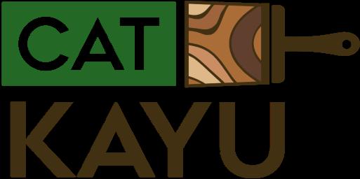 CAT KAYU