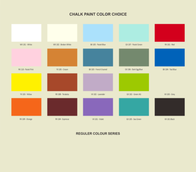 bioduco chalkpaint color swatch
