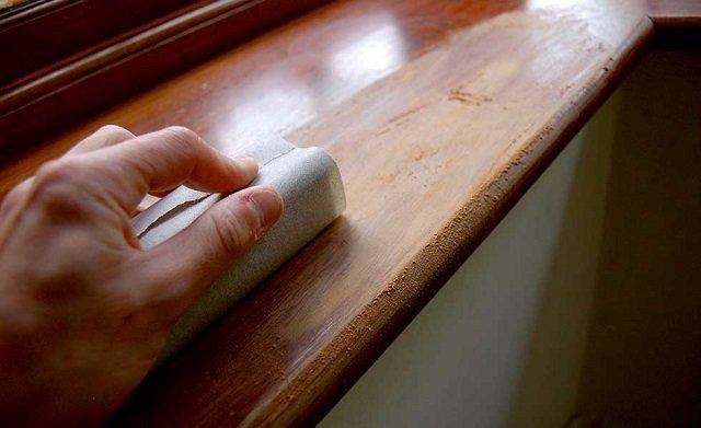 Memilih Wood Filler Yang Sesuai Dengan Proyek Pekerja Kayu