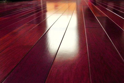 Jenis Cat Lantai Kayu Merbau Yang Banyak Dicari