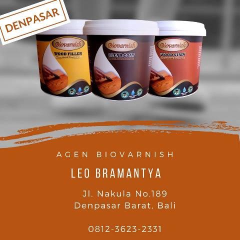 Agen-Biovarnish-Bali
