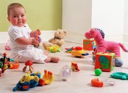 bahaya anak suka memasukkan mainan ke mulut