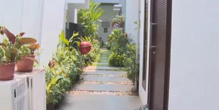Desain Interior Feni Rose